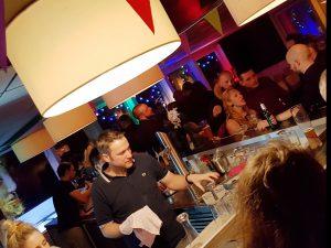 Budopoint Bar