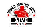 24 Stunden World Martial Arts Live Online-Event