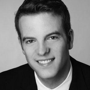 Tobias Pöschl, Kommunikationsmanager, Dozent für Vereinskommunikation